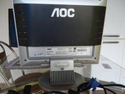 Monitor led 15 woc
