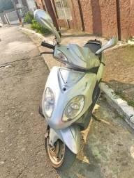 Scooter amazonas loncin 150 future - 2009