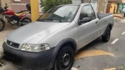 Caminhonete Fiat Strada 2007 - 2007