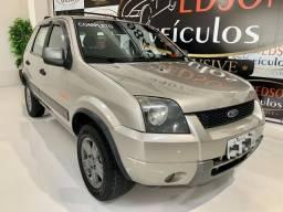 Ford Ecosport Freestyle 1.6 Xlt - 2007