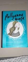 Livro Pollyanna Moça De Eleanor H. Porter