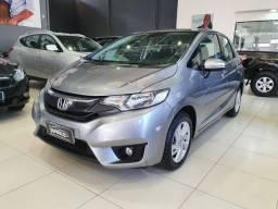 Honda Fit 1.5 EX AT 2015
