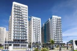 Apartamento 3 quartos(1 suíte) - Condomínio Fusion - Ar condicionado