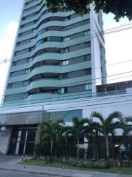 Apartamento em bairro novo 4qtos 2suites 2vgs lazer comp. ha 1 min shop
