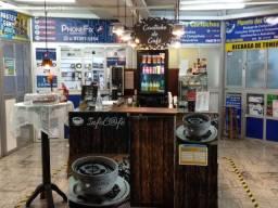 Alugo espaço comercial para colocar quiosque na Tijuca