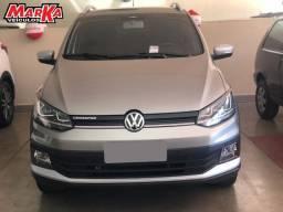 Volkswagen Crossfox 1.6 Flex 2015 Completo Ac Trocas Veiculo Impecável