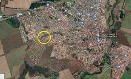 Terreno com edicula nos fundos para venda no Jardim São Luiz em Serrana, com 160 m2, ótima