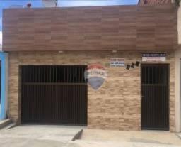 Casa com 3 dormitórios à venda, 150 m² por R$ 210.000,00 - Francisco Simão dos Santos Figu