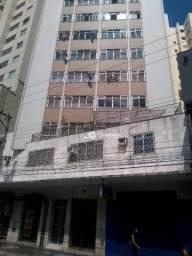 Apartamento com 1 quarto para alugar, 49 m² por R$ 650/mês - Centro - Juiz de Fora/MG