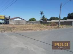 Terreno em rua - Bairro Condomínio das Esmeraldas em Goiânia