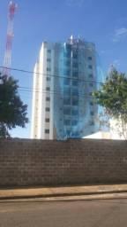 Tela Fachadeira Azul + Suporte de tela (Reboco externo prédio)