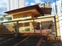 Casa sobrado com 3 quartos - Bairro Setor Marista em Goiânia