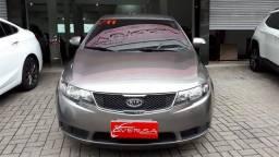 Cerato 2010/2011 1.6 Ex2 Sedan 16V Gasolina 4P Manual