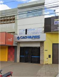 Loja Comercial com 03 andares na Av. Sanitária