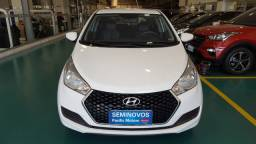 Hyundai HB20 Ocean aut