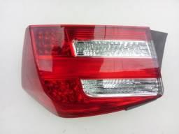 Lanterna Traseira Direita Honda City 2013