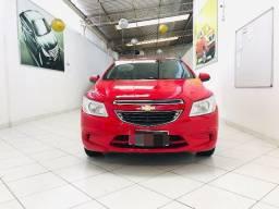 Chevrolet Onix - Financiamento Ou Boleto