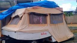 Carretinha camping star