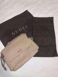 Bolsa Gucci para bebê