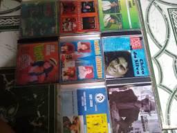 CDs original e normal
