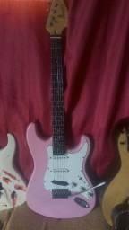 Stratocaster MG 40