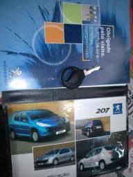 Peugeot 207 2010/11  1.4 Hb  XRS