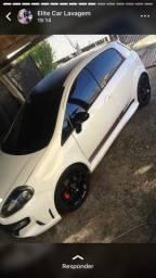 Fiat Punto t-jet 2016