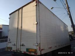 Baú para caminhão 7,0m $ 8.200,00