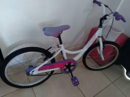 Bicicleta aro 20 original caloi
