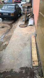 Construção e manutenção ém geral
