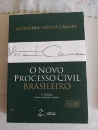 Livro Processo Civil