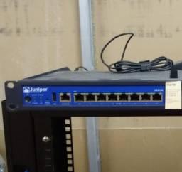 Switch Juniper SRX 100