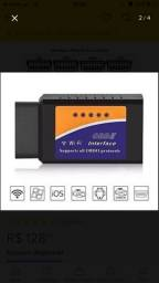 Obd2 obd 2 scanner Wi-Fi Elm 327