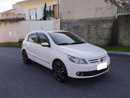 Gol G5 Power 1.6 (Flex) 2010 White