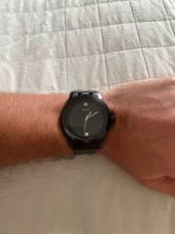 Relógio De Pulso Guess Diamond U12604g1