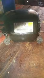 Compressor 60 reais