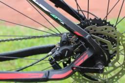 Mountain Bike 29 - Quadro 17 - Oggi 100% shimano