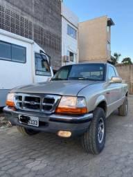 Ranger Diesel Cab. estendida suicida