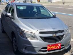 Chevrolet Onix Joy 2017 Completo