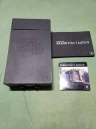 Edição de colecionador - Gta IV