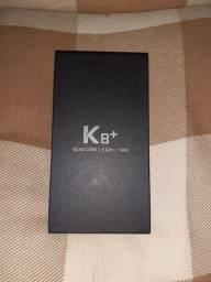 Celular LG K8 NOVO LACRADO 16Gb