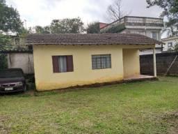 Terreno Com Casas Antigas, Plano 711m, Escritura, Hospital Parelheiros, $ 500 Mil