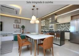 Apartamento no Cocó 3 suítes Excelente localização