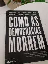 Como As Democracias Morrem Novo