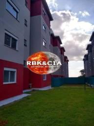 Perfeito Apartamento 2 dormitórios no Bairro Lomba da Palmeira em Sapucaia do Sul, RS