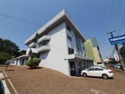 Apartamento para locação no Edifício Darceu Godoy