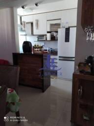 Título do anúncio: Apartamento com 2 dormitórios à venda, 47 m² por R$ 180.000,00 - Jardim Terra Branca - Bau