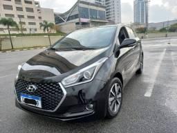 Título do anúncio: Hyundai hb20s 1.6 premium automático, top de linha