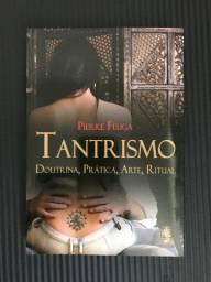 Livro tantrismo