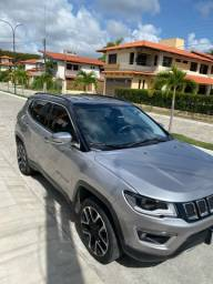 Compass Diesel 4x4 Limited 2019